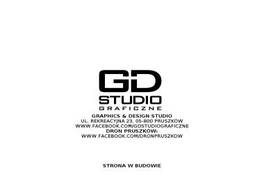 Graphics & Design Studio - Graficy Pruszków