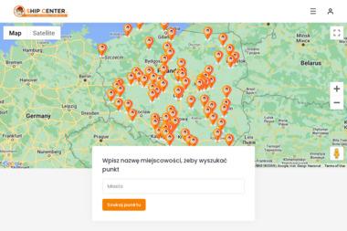Ship Center - Kurier Gdynia