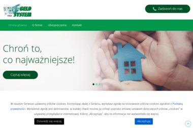 PHU Geld System Sławomir Kawecki - Firma Leasingowa Szczecin