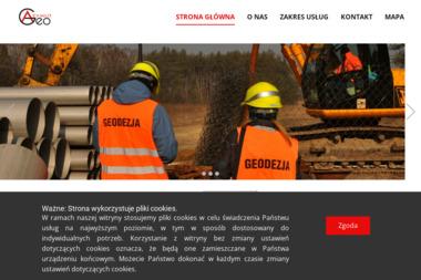 Biuro Usług Geodezyjnych i Kartograficznych Geo Map Wachna Paweł - Ewidencja Gruntów Wołów