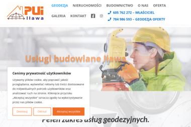 Usługi Geodezyjne i Kartograficzne-Geodeta Dzieniszewski. Geodezja - Geodeta Iława
