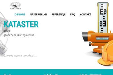Kataster - Usługi Geodezyjne i Kartograficzne - Geodeta Buchcice