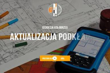 Geodezja Sp. z o.o. - Geodeta Kołobrzeg
