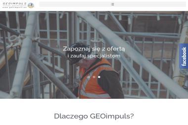 Geoimpuls s.c. - Geodeta Ząbki