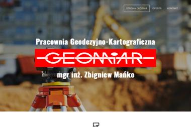 Geomiar s.c. Mgr Inż Zbigniew Mańko - Geodeta Włocławek