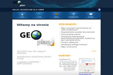 Geo-Plan s.c. - Geodeta Ruda Śląska