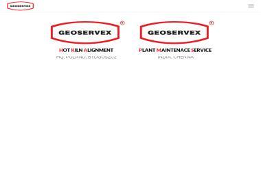 Geoservex S.C. Engineering measurment enterprise Zbigniew i Bolesław Krystowczyk - Geodeta Bydgoszcz