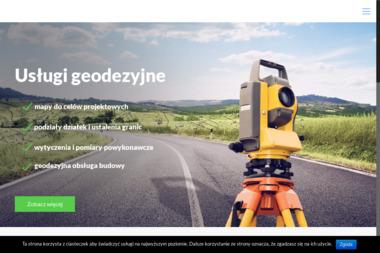 Geoservice Sp. z o.o. - Geodeta Słupsk