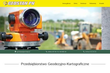 Geostan PN Nieruchomości Geodezja - Geodeta Rybnik