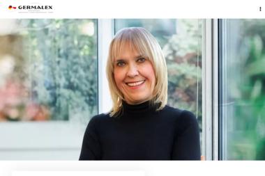 Germalex. Język niemiecki - Tłumaczenia, nauka indywidualna, kursy - Korepetycje Niemiecki Poznań