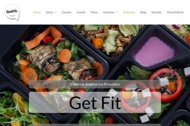 Get Fit Catering Sp. z o.o. - Sklep Gastronomiczny Pruszków