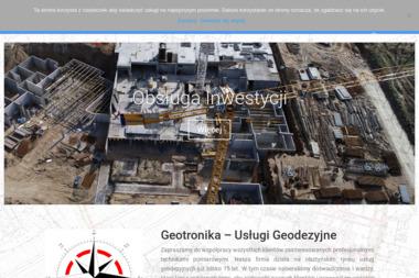 GIS s.c. Marek Maciak, Mariusz Wilamowski - Ewidencja Gruntów Olsztyn
