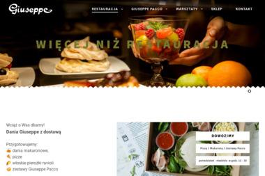 Restauracja Giuseppe - Firma Cateringowa Lublin