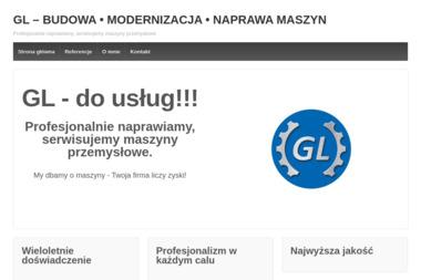 GL Grzegorz Łoch - Tokarze Dębica