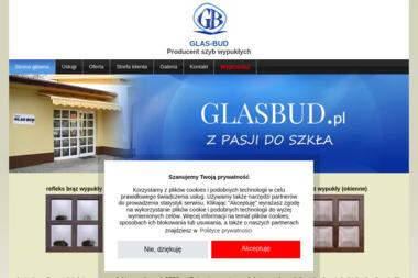 Przedsiębiorstwo Wielobranżowe Glas Bud Glen Tadeusz - Szklarz Bondyrz