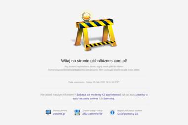 Global Biznes Joanna Folmer - Biuro Rachunkowe Milicz