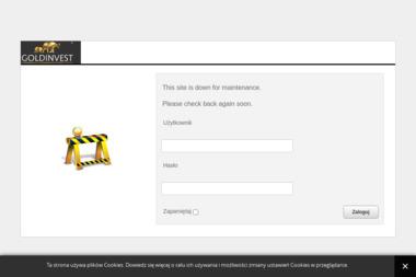 Goldinvest Sp. z o.o. - Leasing Opole