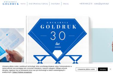 Oficyna Poligraficzno Wydawnicza Asystent Agata Golachowska - Drukowanie Nowy Sącz