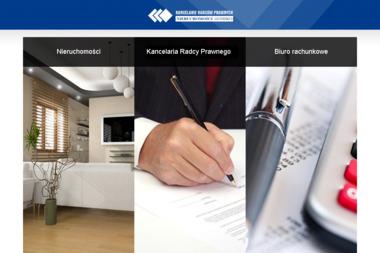 Grażyna Gondko - Biuro rachunkowe Andrychów