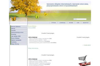 Goodweb - Pozycjonowanie stron Tarnów
