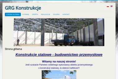 Ślusarstwo Produkcyjno Montażowe Inż Stanisław Górczyński - Budowa domów Łowicz