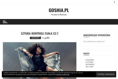 Goshia - Agencja interaktywna Zgorzelec