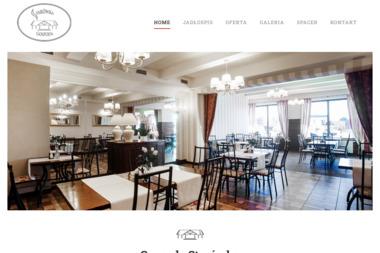 """Gospoda """"Starówka"""" - Catering Dla Firm Starowa Góra"""