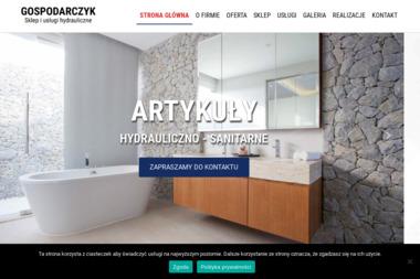 PUH Gospodarczyk - Hydraulik Sandomierz