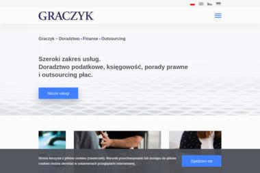 Doradztwo Podatkowe Graczyk s.c. - Biuro rachunkowe Wodzisław Śląski