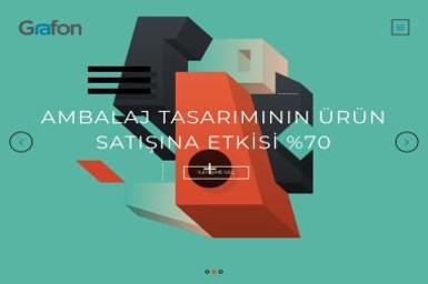 Grafon - Folder Reklamowy Rzeszów