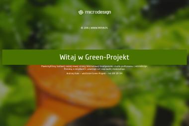 Green Projekt Andrzej Kaim - Projektowanie wnętrz Ustrzyki Dolne