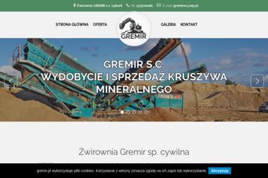 Firma Gremir Auto-Komis Maria Wiśniewska. Stypy, uroczystości okolicznościowe - Catering świąteczny Lisi Ogon
