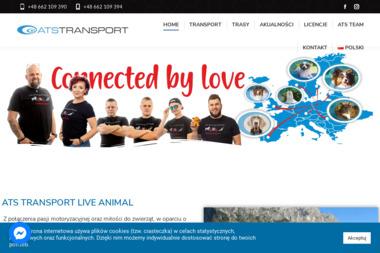 ATS Transport - Przeprowadzki Biały Bór