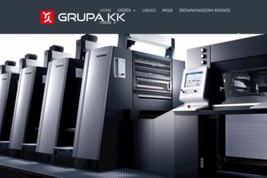 Grupa KK - Agencja Marketingowa Radom