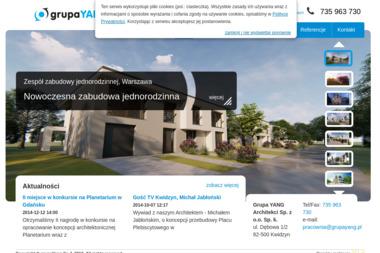 Grupa YANG. Usługi projektowo-budowlane - Gładzie Gipsowe Kwidzyn