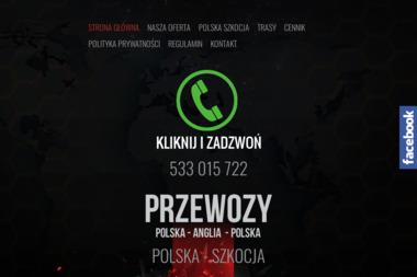 Firma Usługowa Grzesioo Joanna Wtykło - Przewóz osób Bystrzyca