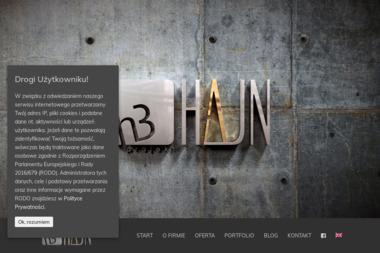 H3projekt Monika Hajn - Projektowanie wnętrz Olsztyn