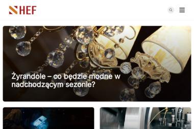 HEF - Stal Sp. z o.o. - Sprzedaż Opału Grodzisk Mazowiecki