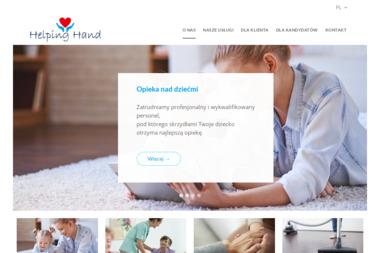 Helping Hand, Centrum Językowo-Tłumaczeniowe. Tłumaczenia, język angielski - Tłumacz Języka Angielskiego Oświęcim