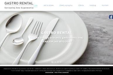 Hendi Rental Sp. z o.o. - Leasing Gądki