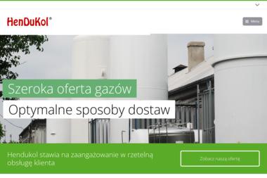 Hendukol PPHU Henryk Dulęba - Skład opału Koluszki