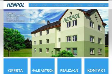 HENPOL S.C. - Remonty Piwnic Lubań