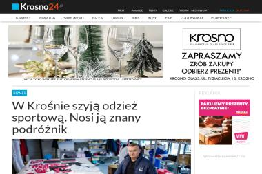 Ergo Hestia S.A.,Warta S.A., TUW, Macif Życie - Mobilny Agent Ubezpieczeniowy Jerzy Wałęga - Finanse Krosno