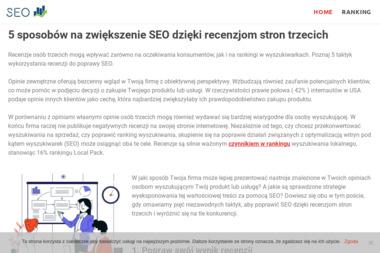 Hiarte Media Interaktywne Jarosław Rządzki - Agencja interaktywna Zgierz