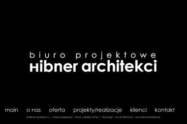 Hibner Architekci s.c. - Architekt Płock