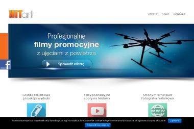 Hitart -Agencja reklamy Stalowa Wola - Graficy Stalowa Wola