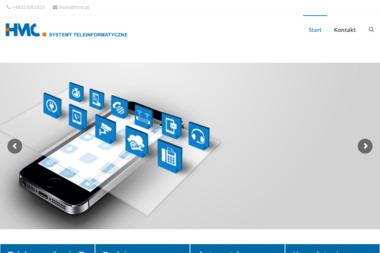 HMC Systemy Teleinformatyczne Helena Czempisz - Inteligentne Budynki Tychy