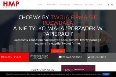 Hmp Invest Piotr Heising - Biuro rachunkowe Legnica