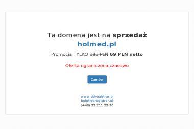 Holmed Kompleksowa Specjalistyczna Opieka Medyczna - Terapia uzależnień Warszawa