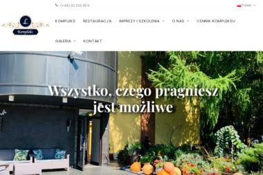 Hotel-restauracja Laguna - Catering Świąteczny Niewiesze